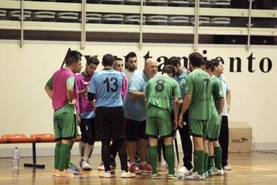 El Águila FS asume que no tendrá plaza  en Segunda División B