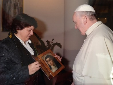 El Papa envía una carta para estar presente en el congreso universitario