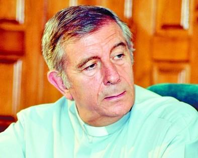 José Luis Retana es elegido nuevo deán de la Catedral del Salvador