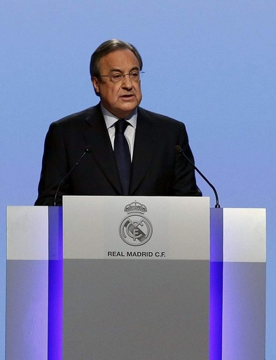 El Madrid justifica los 50 casos de menores que investiga la FIFA