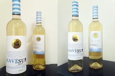 Cuatro Rayas demanda a Makro por una «imitación» de sus vinos