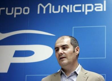 Velasco reclama el desglose de las cuentas de la EMV y «seriedad» en su gestión