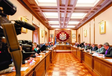 La Diputación retoma el plan de empleo con dos millones de euros en ayudas