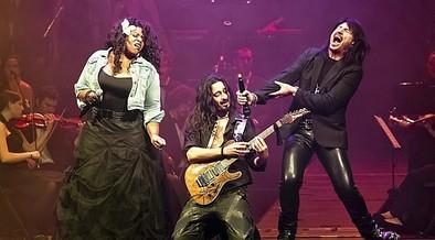El musical sobre Queen llegará a Valladolid el próximo 8 de febrero