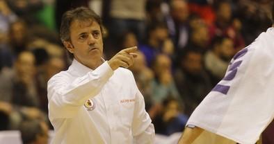 El CB Sevilla tienta a Porfi Fisac y le ofrece entrenar en ACB