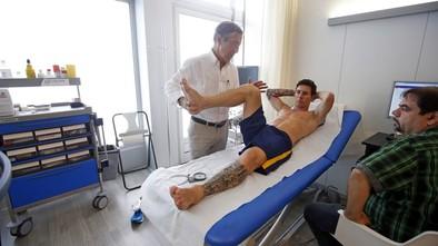 Messi vuelve por sorpresa