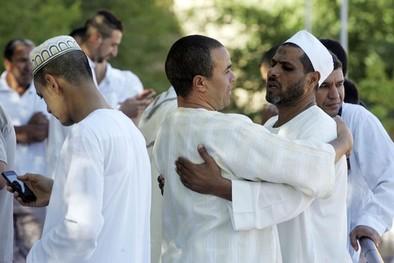 El registro de entidades religiosas suma más de 250 organizaciones