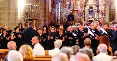De cuando el Renacimiento volvió a Ávila