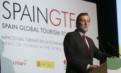 Rajoy anuncia que España está a la puerta de un nuevo círculo virtuoso