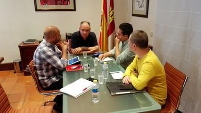 Molina: «En el Tajo-Segura hay que mirar el rastro del agua y del dinero»