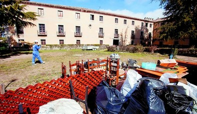 Sofraga abrirá «antes del verano» un negocio de hostelería tras su venta