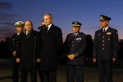 España ofrece su apoyo: «Tenemos todos interés en que se aclare este asunto»