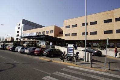 Una niña de 13 años, herida grave en el accidente en La Jara