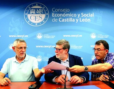 Sindicatos y Cecale recomiendan más subidas salariales en los convenios