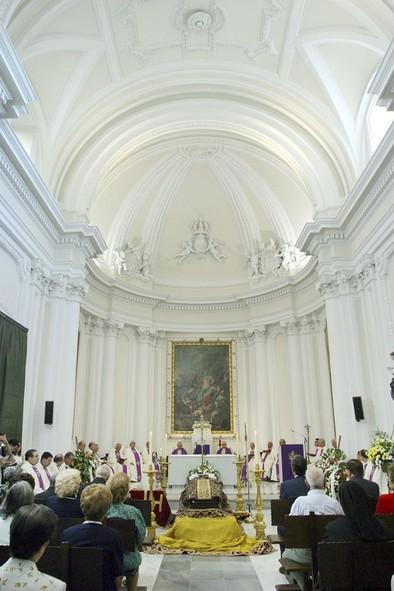 El Cabildo recuerda hoy al cardenal Marcelo González en el XI aniversario de su fallecimiento
