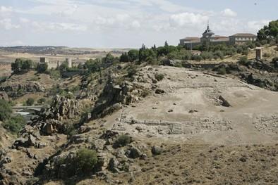 El Cerro del Bú dobla su extensión arqueológica tras el último estudio