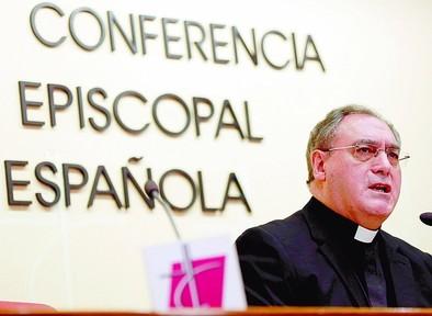 Los obispos visitarán en abril San José, La Encarnación y La Santa