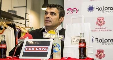 El Real Ávila llama a la afición