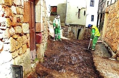 Edificios y pavimentaciones coparán las ayudas de Planes Provinciales