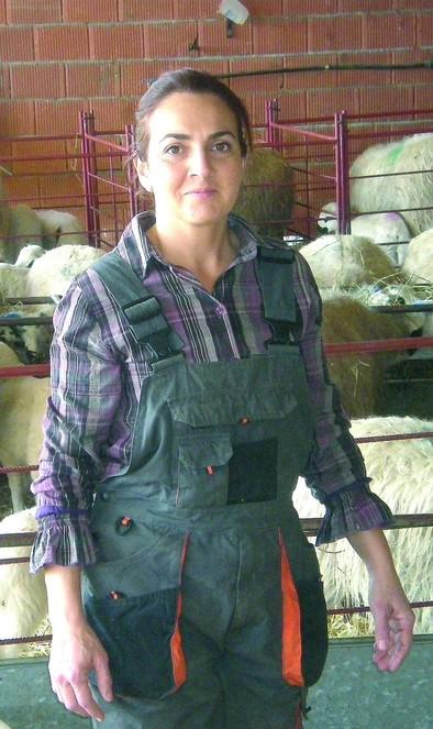 Guadalupe Tejero: «La IGP tiene que ser aséptica, solo los lechazos que cumplan tendrán la vitola»
