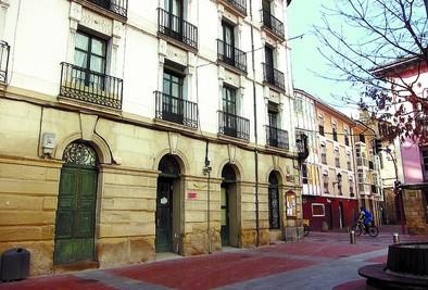 El museo de Altamira se inaugurará en abril en un local de plaza de España