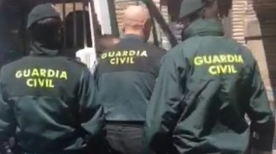 Detenidos por vender a su hija de 11 años a un clan de La Seca a cambio de 17.000 €