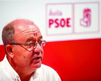 El PSOE quiere frenar la imposición de tesoreros en los pequeños municipios