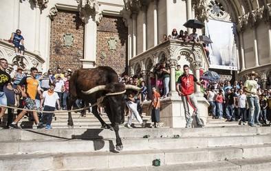La Comisión de San Mateo abordará el alta y baja de las peñas que participarán en el desfile