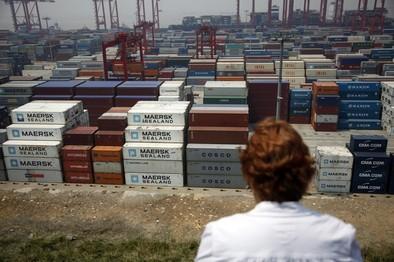 Las exportaciones a China se tambalean tras crecer un 75% en los cinco primeros meses