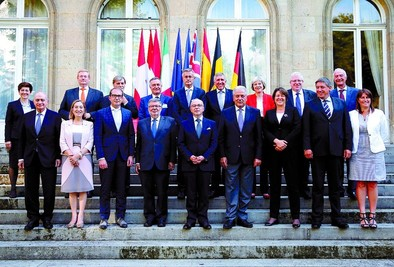 Europa reforzará los controles de identidad tras el ataque del Thalys
