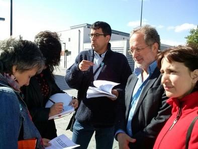 VTLP propone pequeñas actuaciones urbanísticas, sociales y culturales para tratar de mejorar los barrios