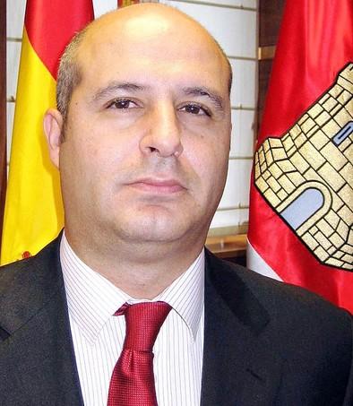 El palentino Jorge Llorente Cachorro es nombrado subdelegado en Valladolid