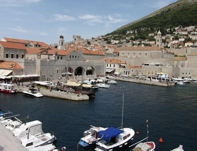 Dubrovnik. La perla del Adriático