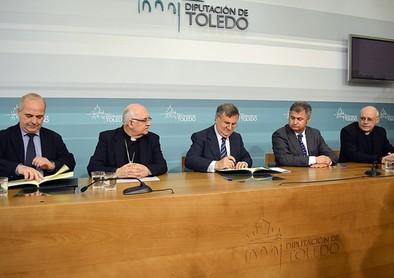 La ayuda de Diputación permitió llegar en 2014 a 104 localidades