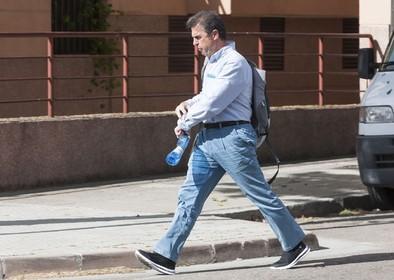 Gonzalo Arconada rechaza la oferta del Burgos y entrenará al Jaén