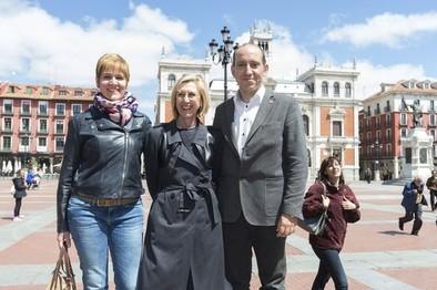 Rosa Díez aspira a que UPyD sea