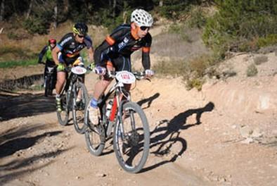 El Circuito Provincial llega a Villamalea en una de las pruebas más vistosas