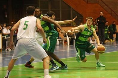 El Albacete Basket busca su primera victoria en la difícil cancha del Rivas