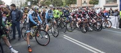 Ávila abre el telón de la Vuelta a Castilla y León