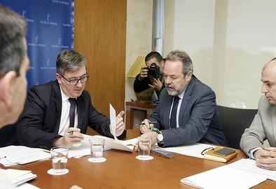 Labrador promoverá que Toledo viva en 2017 el 'Año Cisneros'