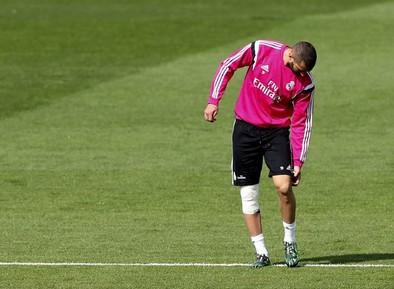 Examen en el Bernabéu