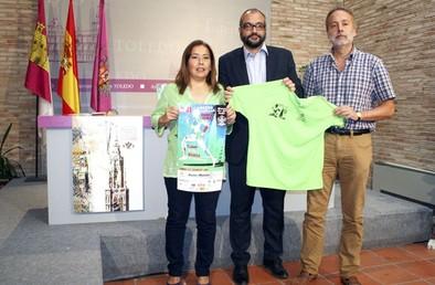 La Carrera Corpus Christi contará con la participación de Julio Rey