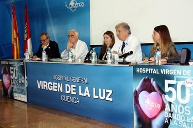 El hospital celebra una jornada para formar en la prevención de úlceras