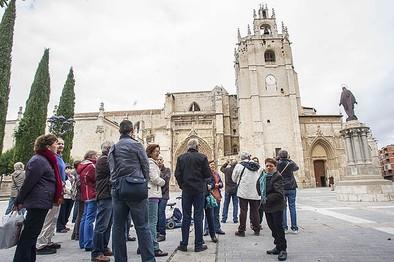Palencia crecerá en 2015 un 1,2%, la mitad que la Región