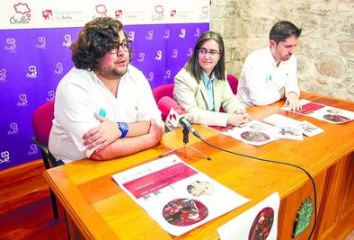 El pianista Ambrosio Valero presentará en Ávila el disco 'Impresiones íntimas'