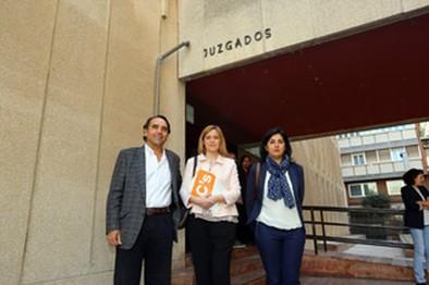 Carmen Picazo abogó por dar una solución al problema del desempleo