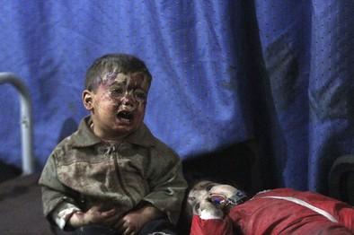La guerra civil en Siria deja ya más de 310.000 muertos en cuatro años