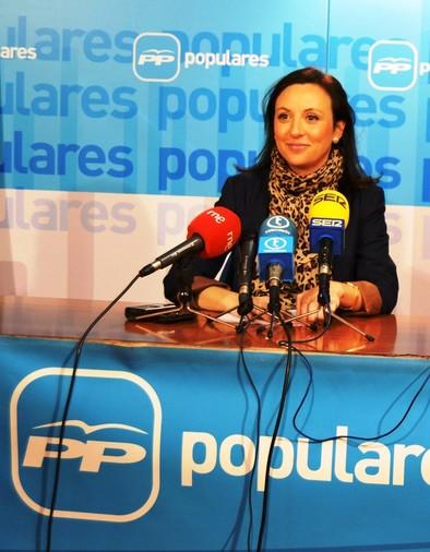El PP lamenta la oposición del PSOE «a la industrialización de la ciudad»