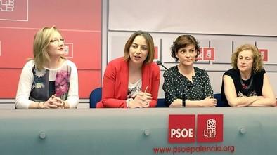 Miriam Andrés se compromete a recuperar la Policía de Barrio