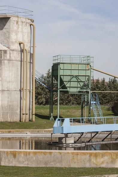 Venta de Baños entra casi al límite en el Plan de Calidad de Aguas